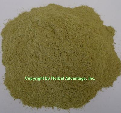 Super Sweet Organic Stevia Leaf - Powder
